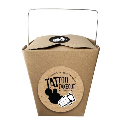 Tattoo Takeout
