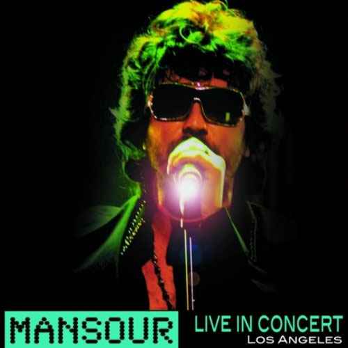 Live In Concert Los Angeles, 2010