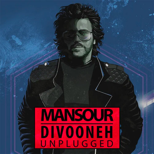 Mansour - Divooneh Unplugged