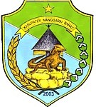 west manggarai logo