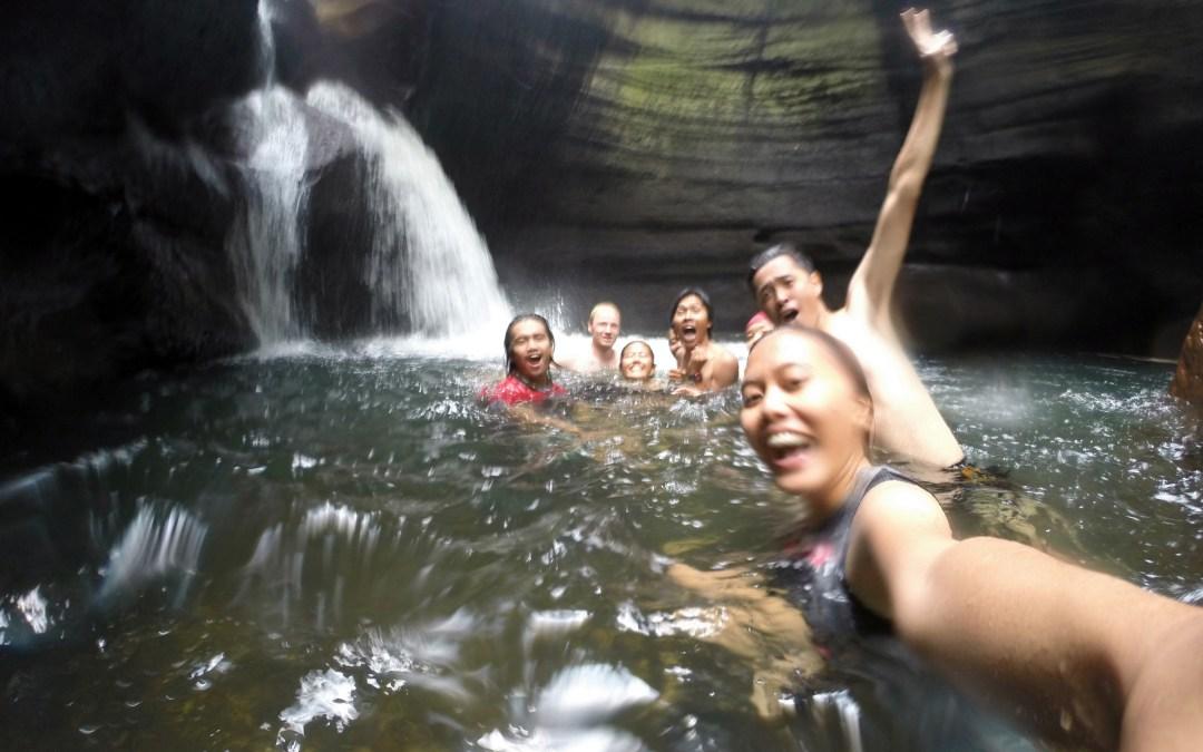 Day 14 : Having Fun With Fresh Water