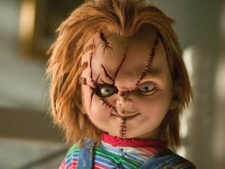 chucky, muñeco diabolico, la novia de chucky, muñeco chucky