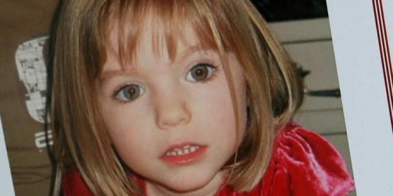 Desaparicion Madeleine Mccann 2020, Madeleine Mccann encontrada muerta,