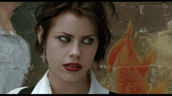 fairuza balck, historias paranormales en famosos