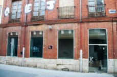 Calle Alcalleres