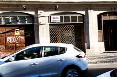 Calle Ruiz Hernández, Valladolid
