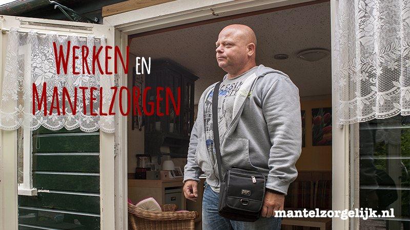 Werk En Mantelzorg: Het Emotioneerde Me..