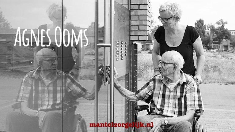 Mantelzorgen Voor Een Dementiepatiënt In Thuissituatie Kost De Mantelzorger Zijn Gezondheid