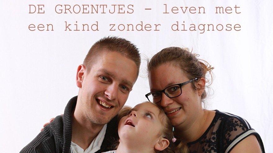 De Groentjes Bij RTL! #zonderdiagnose