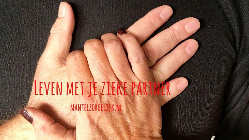 Leven Met Je Zieke Partner (5) #tips #dementie #sexualiteit