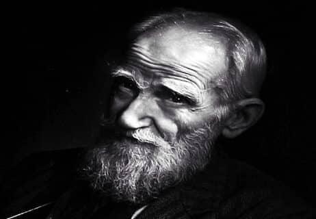 Read more about the article جورج برنارد شو .. الكاتب الذي رفض جائزة نوبل