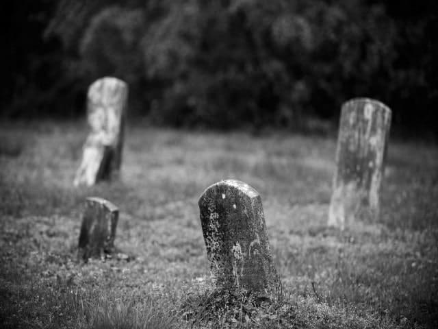 ماذا يحدث بعد الموت