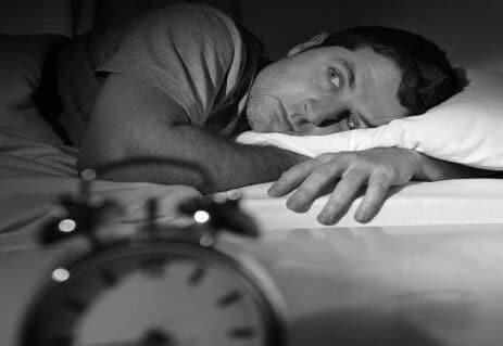 تأثير قلة النوم على الجهاز العصبي