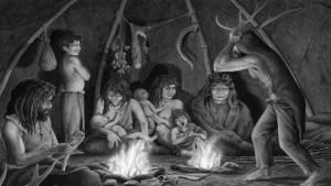 اكتشاف النار.. أروع قصة مغامرات رُويت على الإطلاق