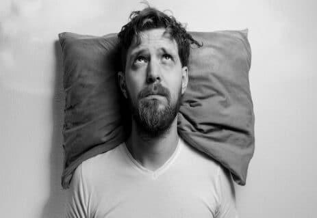 Read more about the article رعب النوم المفقود .. كيفية الحصول على نوم هادئ وصحي؟