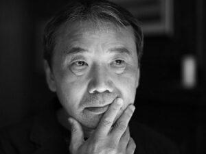 هاروكي موراكامي؛ الأدب الياباني