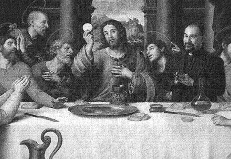 شيفرة دافنشي والمسيحية