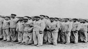 ألمانيا النازية؛ اضطهاد اليهود
