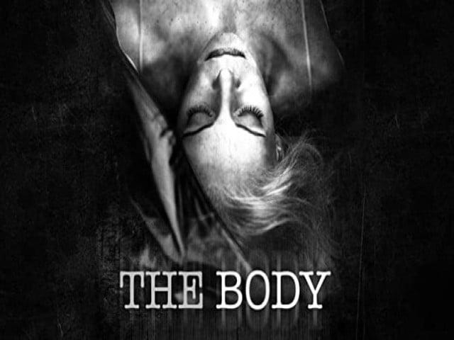 فيلم The Body: سيبقيك في حيرة حتى النهاية