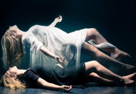 خروج الروح من الجسد؛ الإسقاط النجمي