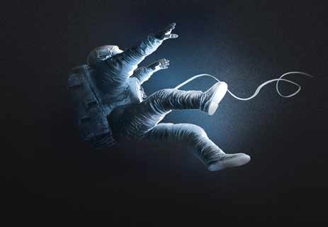 أفلام عن الفضاء