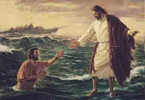 You are currently viewing قصة عيسى عليه السلام كما ذُكرت في الإنجيل والقرآن