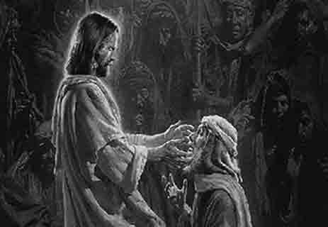 لماذا سمي المسيح بهذا الاسم؟