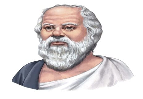 You are currently viewing مَن هو سقراط؟ وكيف أدت أفكاره إلى إعدامه؟