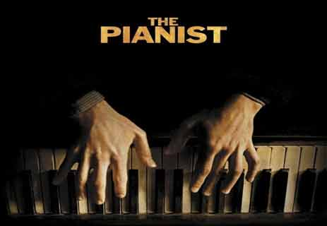 فيلم The Pianist