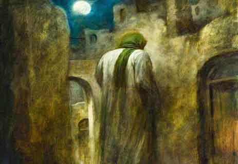 Read more about the article دار الأرقم بن أبي الأرقم: أول دار للدعوة في تاريخ الإسلام