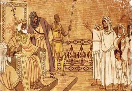 Read more about the article الهجرة إلى الحبشة: كيف آمن الرسول على المسلمين من الفتنة هناك؟