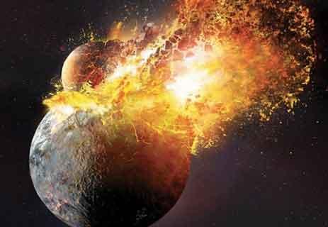 You are currently viewing نظرية الانفجار العظيم: كيف بدأ الكون؟