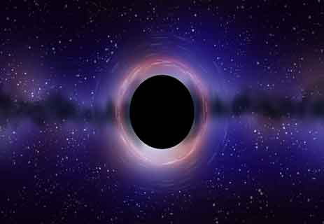 ملخص نظرية الانفجار العظيم