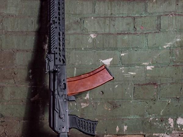 AK-47 AND AK-74