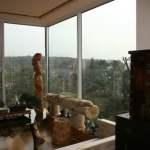 This was my living room at the Baedagol themepark. www.baedagol.com