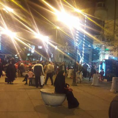حملة إزالة لإشغالات بولاق أبو العلا والألفي