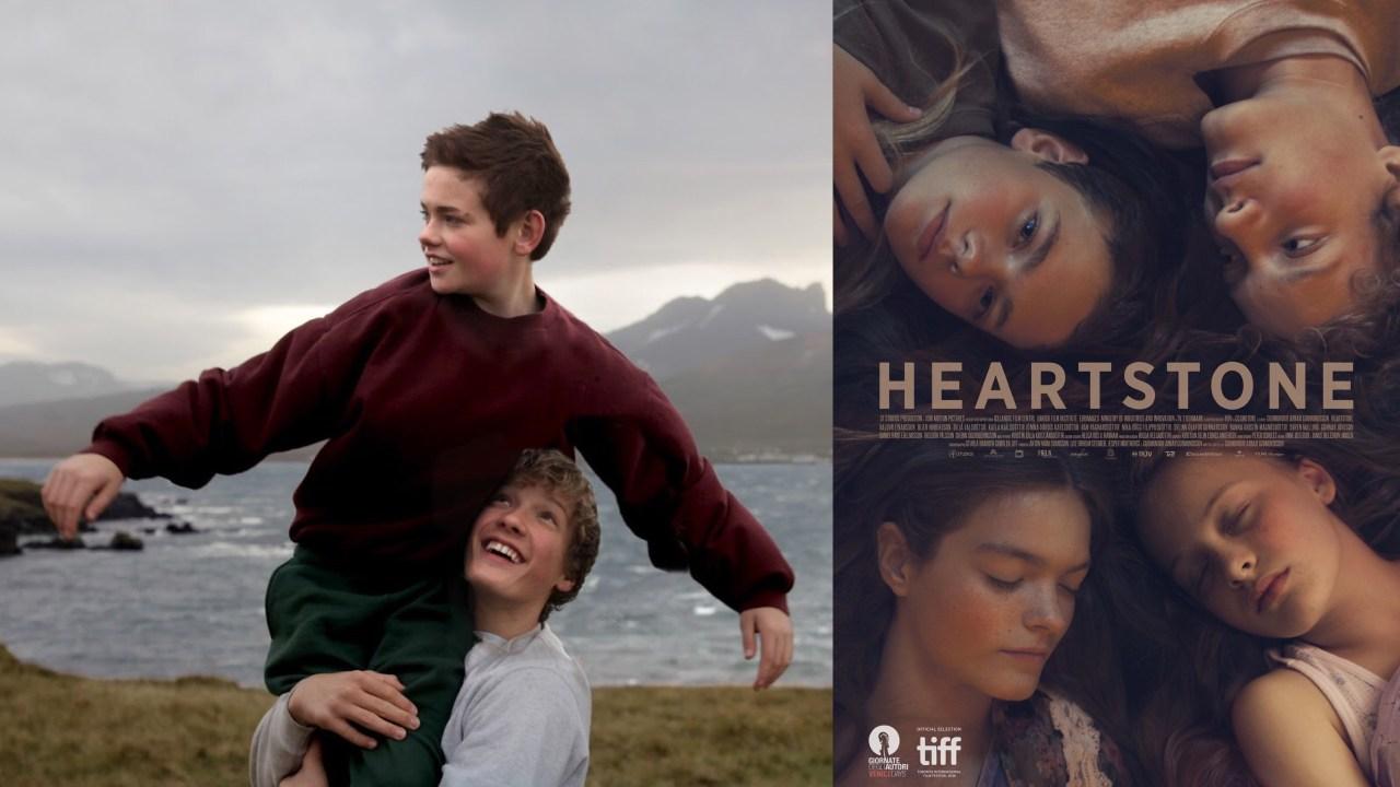 فيلم حجر القلب ضمن عروض بانوراما الفيلم الأوروبي في دورتها العاشرة