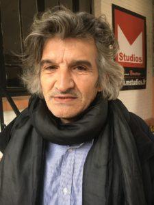 Fred Attal