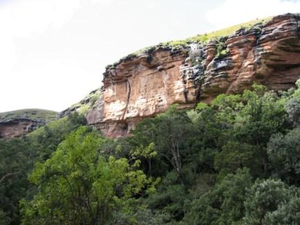 Drakensburg 13