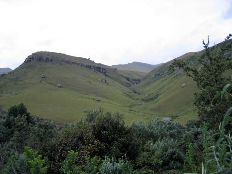 Drakensburg 5