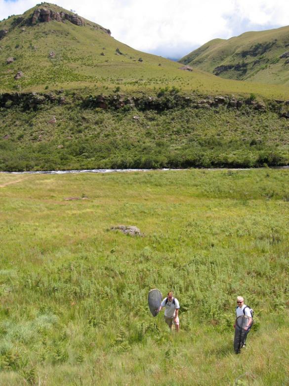 Drakensburg 9