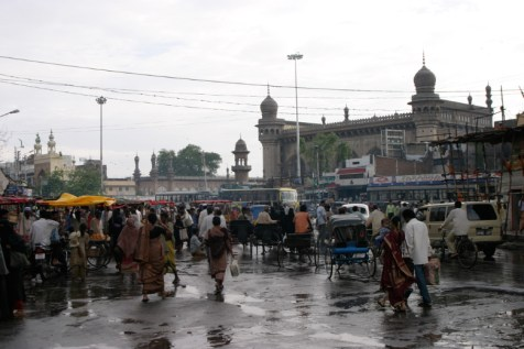 Hyderabad City 19