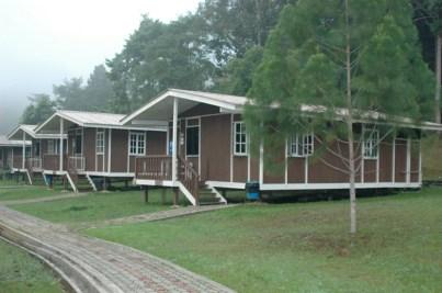 Lambir Camp