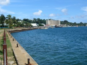 Port Villa 1