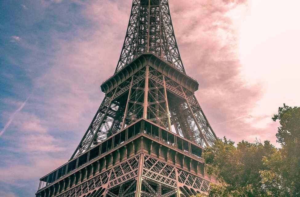The best time to visit Paris