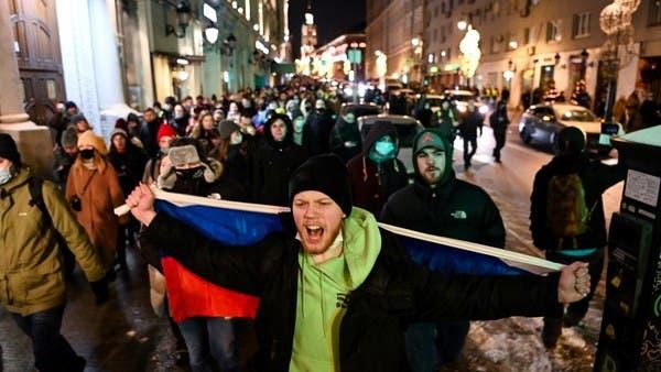 برلين ترد على موسكو.. وتستدعي السفير الروسي WWW.MANTOWF.COM
