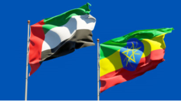 إثيوبيا.. إحباط هجوم على سفارة الإمارات في أديس أبابا WWW.MANTOWF.COM