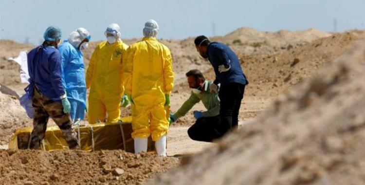 بريطانيا: جريمة مروعة، لشاب عراقي بحق فتاة بعد رفض طلب لجوئه
