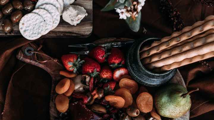 تمرية رمضان بثلاث نكهات مختلفة/ أسهل حلى رمضان بمكونات جد بسيطة – مطبخ سيدتي