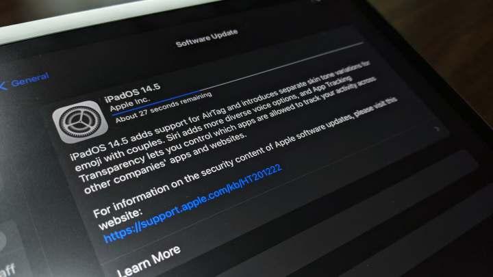 🚀 تكنلوجيا    مستخدمو آيفون يرفضون تتبع الإعلانات بعد iOS 14.5
